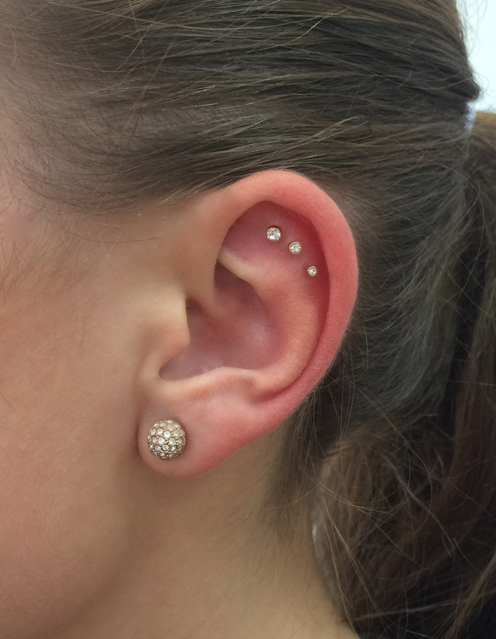 ohr piercing conch