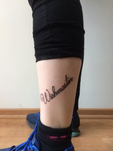 Wishmaster Tattoo