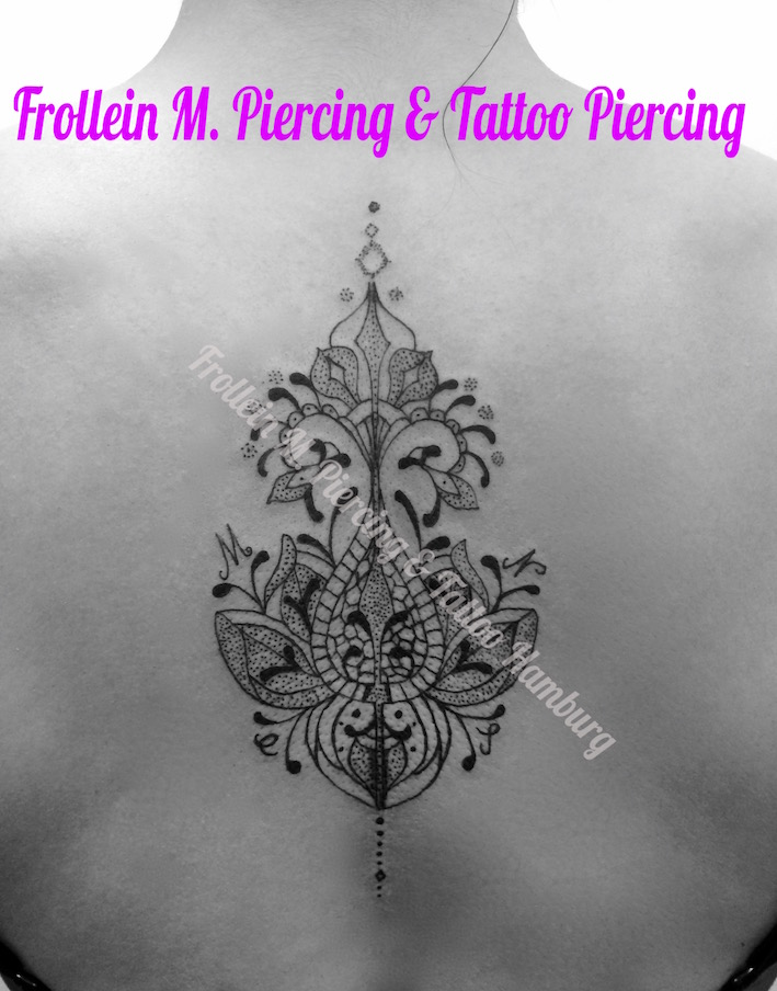 Ornament Tattoo