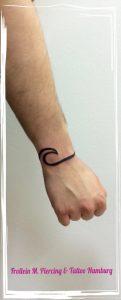 Welle Tattoo