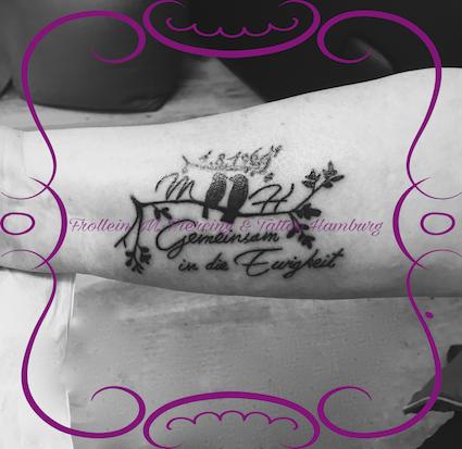 Ehe Tattoo